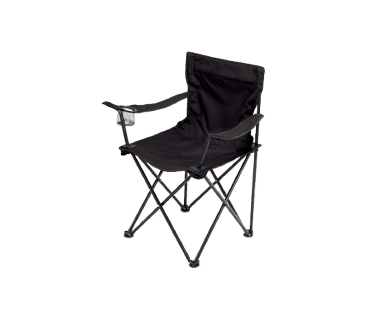 Cadeira Aurora Preto - Echolife