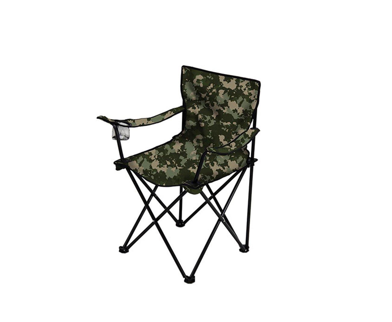 Cadeira Aurora Camuflado - Echolife