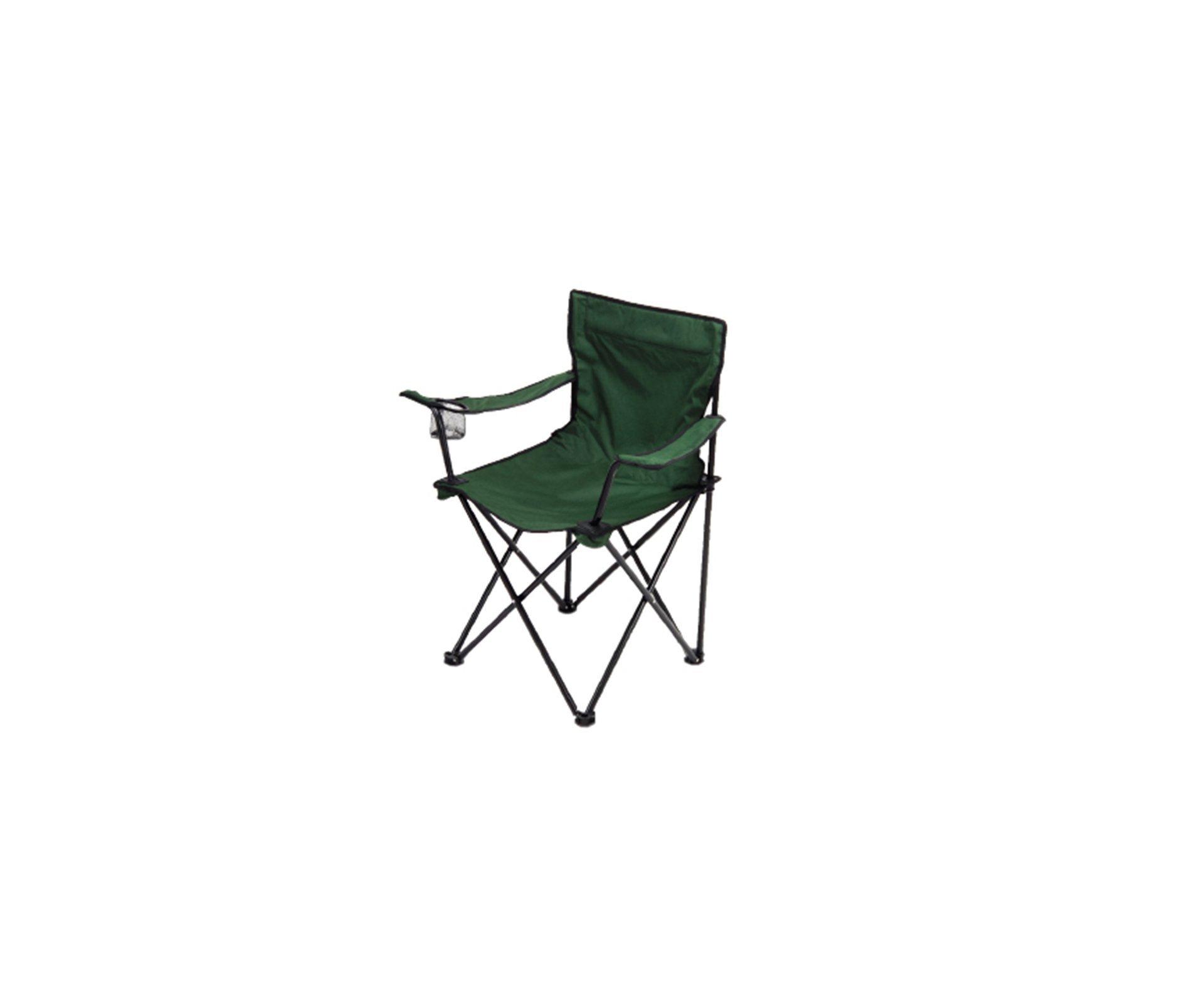 Cadeira Aurora Verde Oliva - Echolife