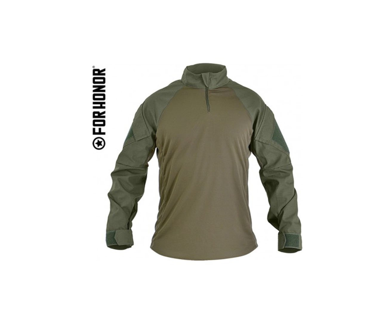 Camisa De Combate 711 Olive Drab (combat Shirt)- Forhonor