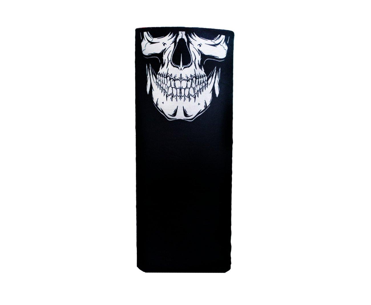 Breeze White Skull - Guepardo