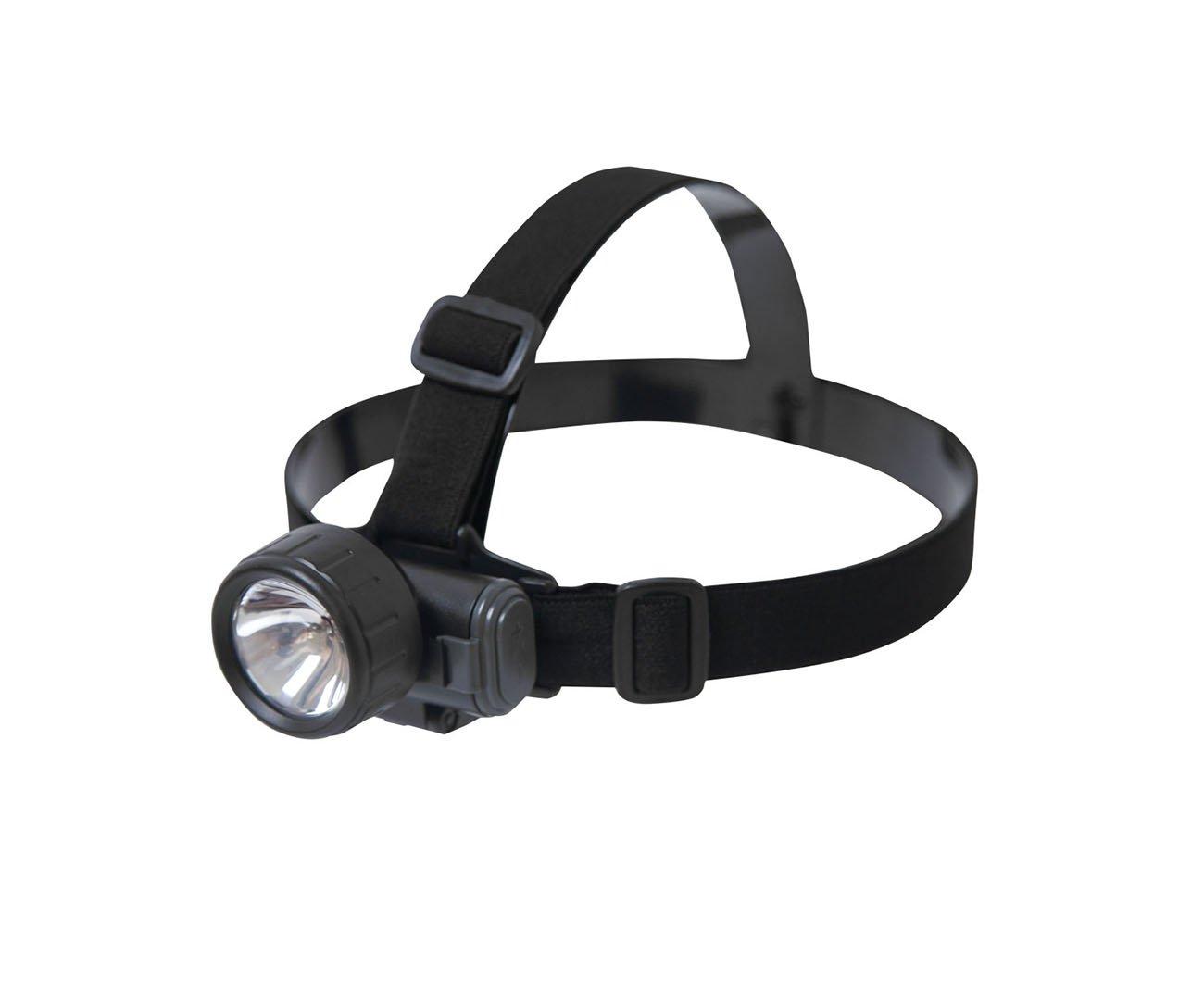 Lanterna De Cabeça Skiper Aqua - Nautika