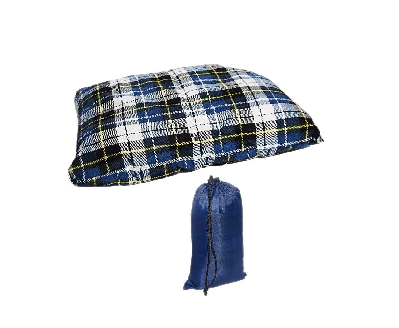 Travesseiro Echolife Flanelado Pillow