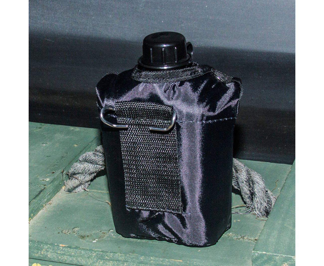 Cantil Bravo Com Porta Cantil E Passador 9-preta