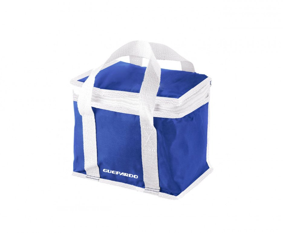 Bolsa Térmica Easy Pack 7,2 Litros - Guepardo