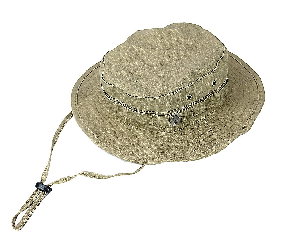 Chapeu Boonie Hat Coyote Uv50 - Bravo